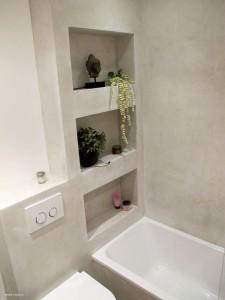 INSIDE Création - Créateur de salle de bain en béton ciré ...