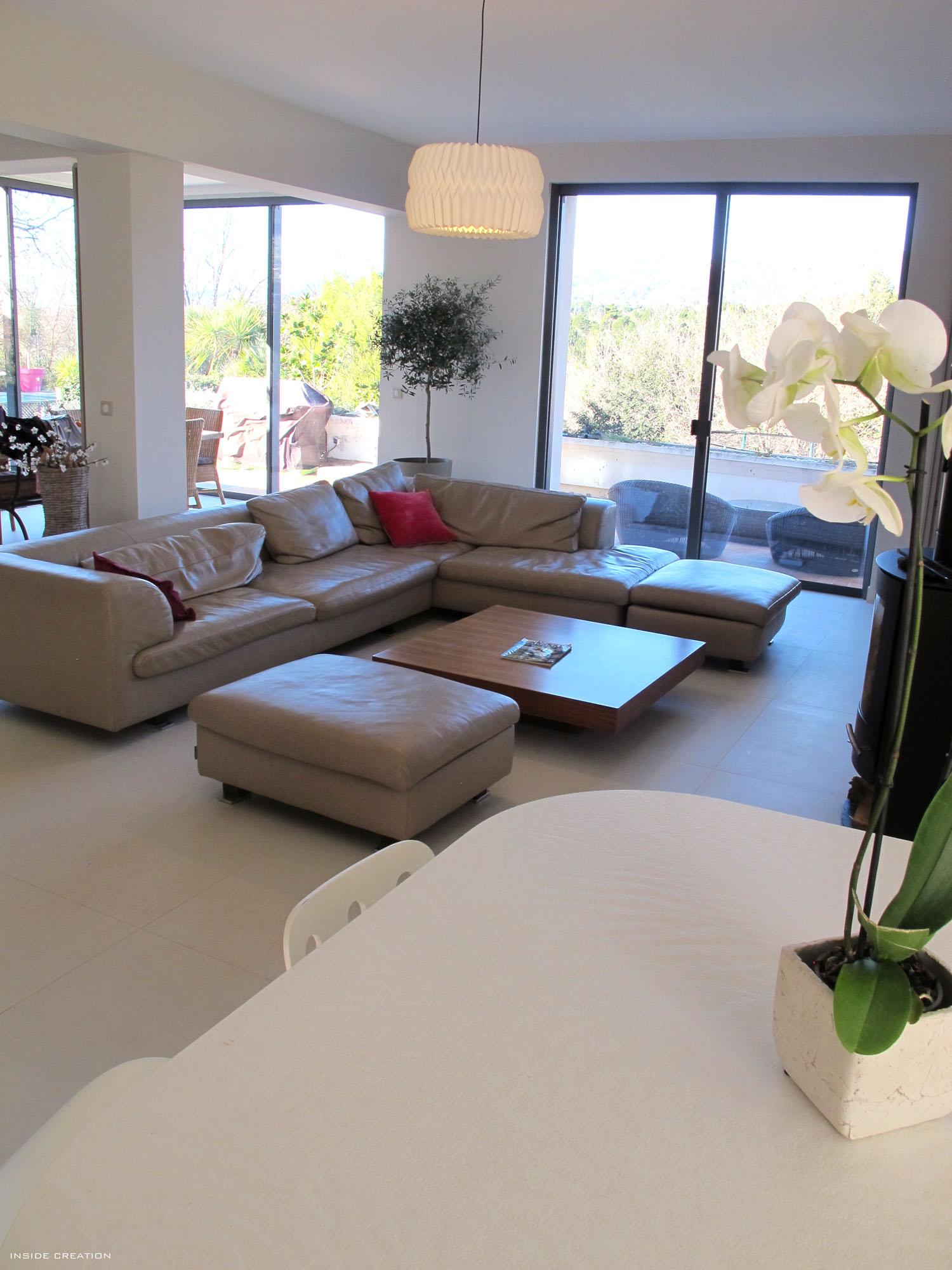 inside cr ation d corateur d 39 int rieur sur nice et sa r gion. Black Bedroom Furniture Sets. Home Design Ideas